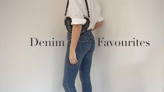 My Favourite Jeans 👖| Where I Buy My Denim