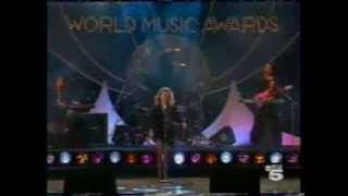 Sandra -  Life May Be a Big Insanity (World Music Award Monte Carlo, France 1990)