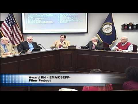 Madison County Fiscal Court - 02-14-2017