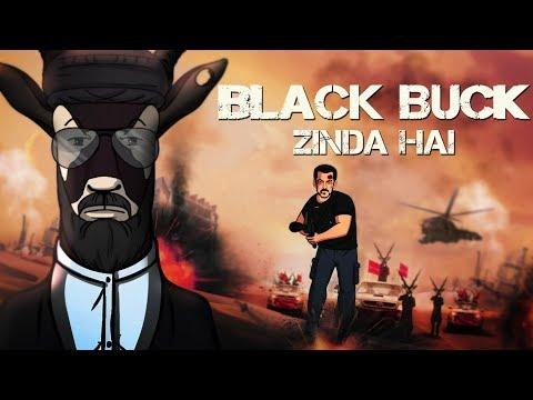 Tiger Zinda Hai Trailer Spoof | Salman Khan | Katrina Kaif | SDE