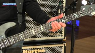 Get the FB-4 Frank Bello bass here: http://www.sweetwater.com/store...