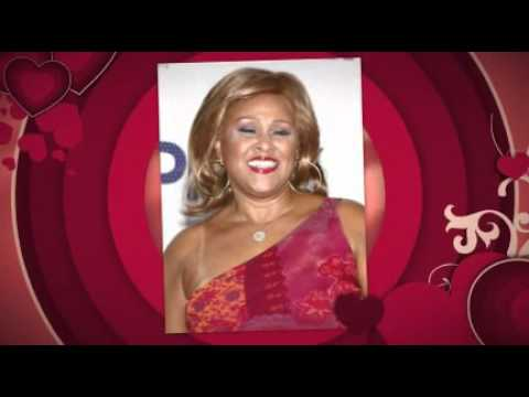 DARLENE LOVE christmas is the time to say i love you - YouTube