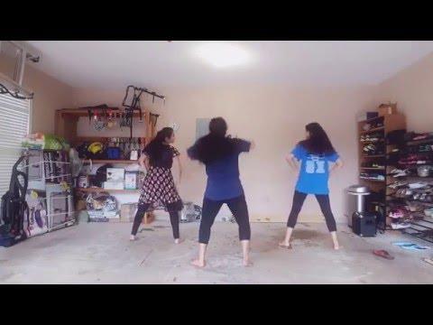 Amplifier Bhangra Dance