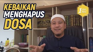 Kebaikan Menghapus Dosa; Habib Novel Alaydrus