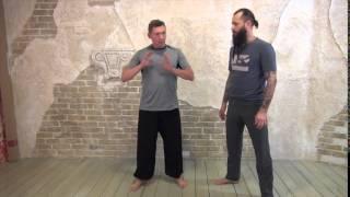 Полезное упражнение для почек и приглашение на бесплатный подготовительный тренинг
