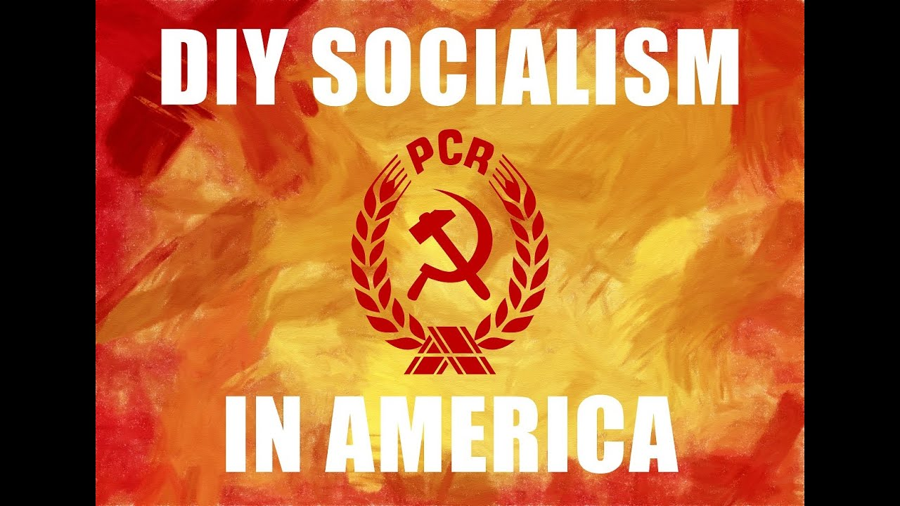 DIY SOCIALISM in America: The Illusion of Free Housing