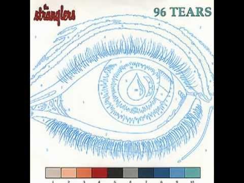 The Stranglers  96 Tears
