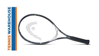 Head MxG 3 Racquet Review