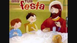 Video Alla tua festa - Santo download MP3, 3GP, MP4, WEBM, AVI, FLV Juni 2018