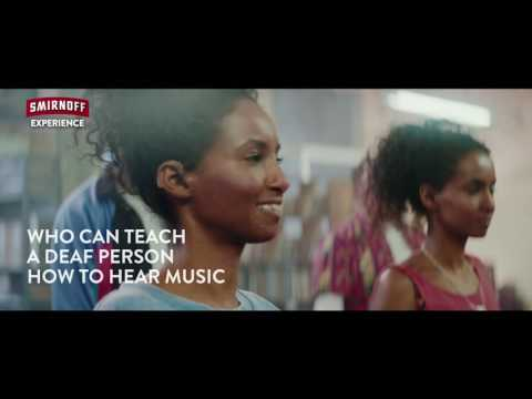 Smirnoff Experience Music Festival: We're Open