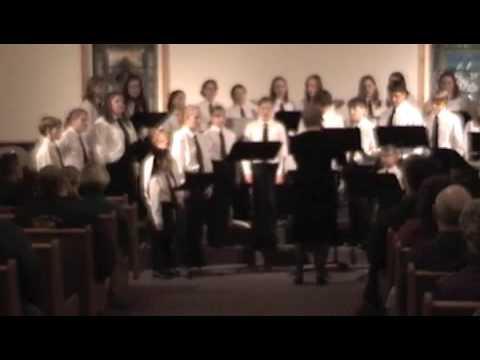 Washington County Children's Chorus