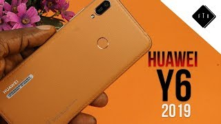 HUAWEI Y6 PRIME 2019 UNBOXING AND REVIEW! READY TO FIGHT?
