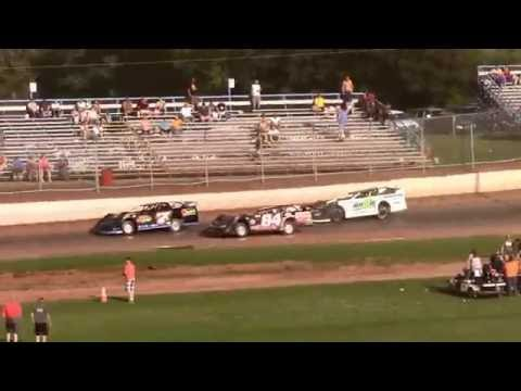 Florence Speedway Late Models 7 30 16