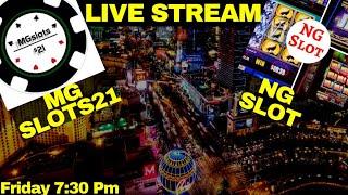 🔴$6000 LIVE High Limit Slot Play !! NG Slot & MG Slots21 | 3 HANDPAY JACKPOTS |  LAS VEGAS SLOTS 🎰