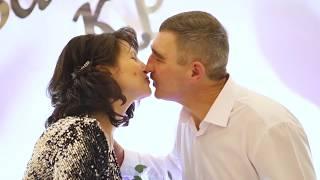 Срібне весілля 2018р. Річниця церемонії одруження 25 років разом.