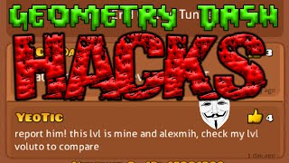HACKERS GET FEATURED LEVELS   Geometry Dash