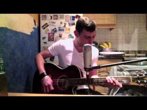 Tougher Than The Rest - Bruce Springsteen (Acoustic Cover)