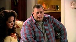 mike and molly: stoned Victoria.