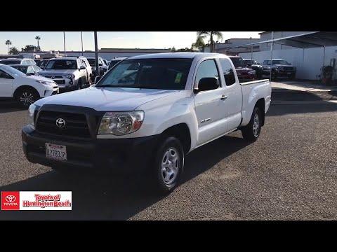 2008 Toyota Tacoma Westminster, Costa Mesa, Garden Grove, Long Beach, Huntington Beach, CA 00282548