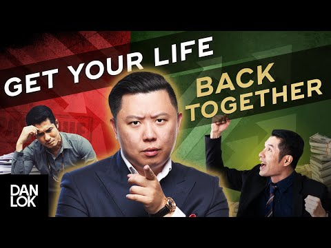 How To Get Your Life Back Together (The Power Of Personal Responsibility)