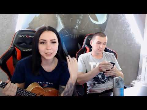 Нурминский поёт все свои песни под укулеле.Нарезка со стрима.