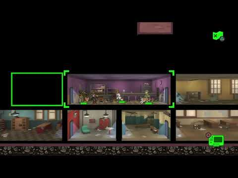 Fallout Shelter -, Synths For Sale