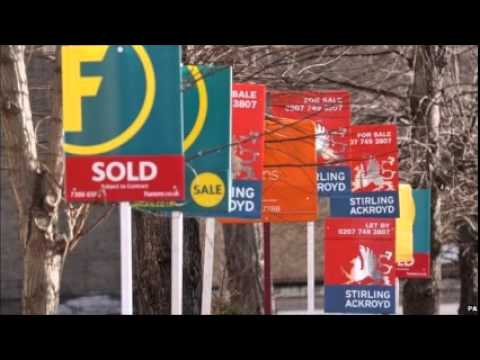UK housing market activity remains subdued, Nationwide reports