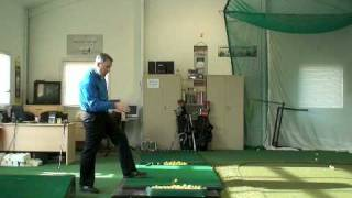 How to Relax While Playing; #1 Most Popular Golf Teacher on You Tube Shawn Clement