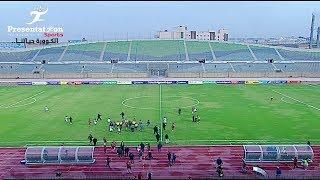 أهداف مباراة طلائع الجيش والرجاء