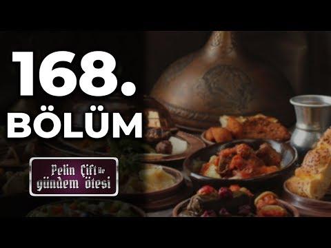 Pelin Çift ile Gündem Ötesi 168. Bölüm - Osmanlı Saray Mutfağı