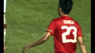 AFF Suzuki Cup 2010 Semi Final 2nd Leg Indonesia vs Philippines