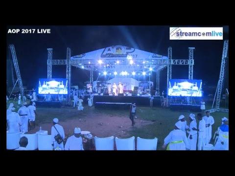 AUDACITY OF PRAISE LIVE 2017