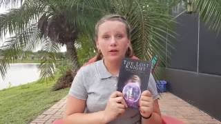The Lost Knight - Fan Booktube Review