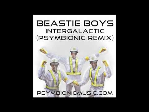 Beastie Boys  Intergalactic Psymbionic Remix :: Glitch Hop  Dubstep