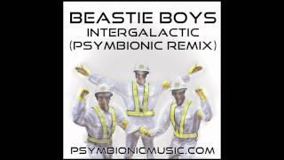 Beastie Boys - Intergalactic (Psymbionic Remix) :: Glitch Hop / Dubstep