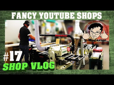 Who's Sick Of YouTubers Getting BIG Fancy Shops?