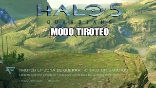 Vídeo Halo 5: Guardians