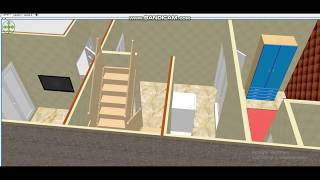 1BHK Home Design for small area