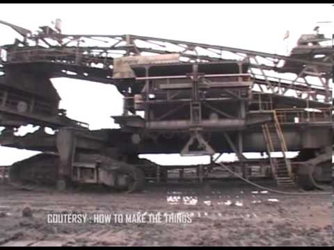 "Serial How To Make The Things: ""How to mine the Sumatera coal"" Eps 2 Segment 4 Of 4"