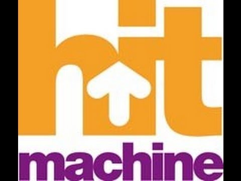 HIT MACHINE - Bagarre en direct.