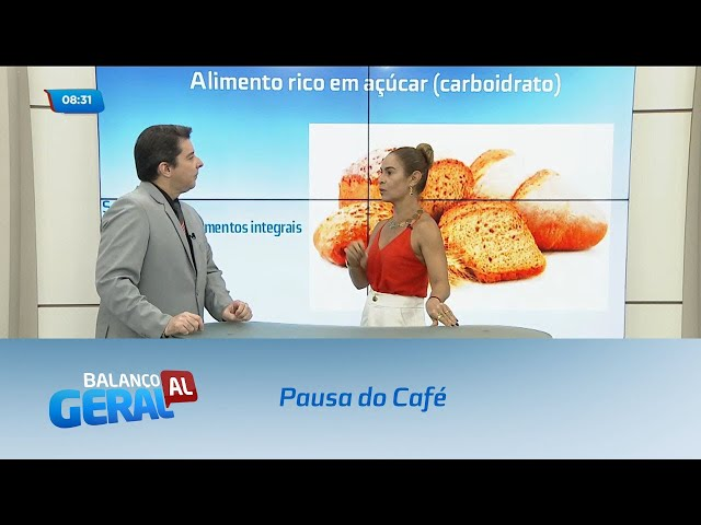 Pausa do Café: Alimentos que roubam energia