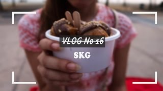 testing my new vlogging camera canon g7x mark ii