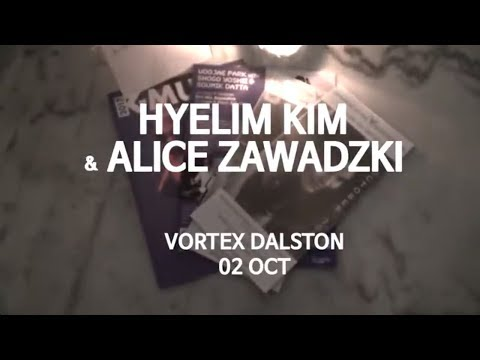 [K-Music Festival 2017-Highlights Video] Hyelim Kim & Alice Zawadzki