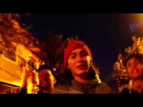 ADOK FT TERCERMUNDO - DONDE (BEAT: CRSAUN BEATS)