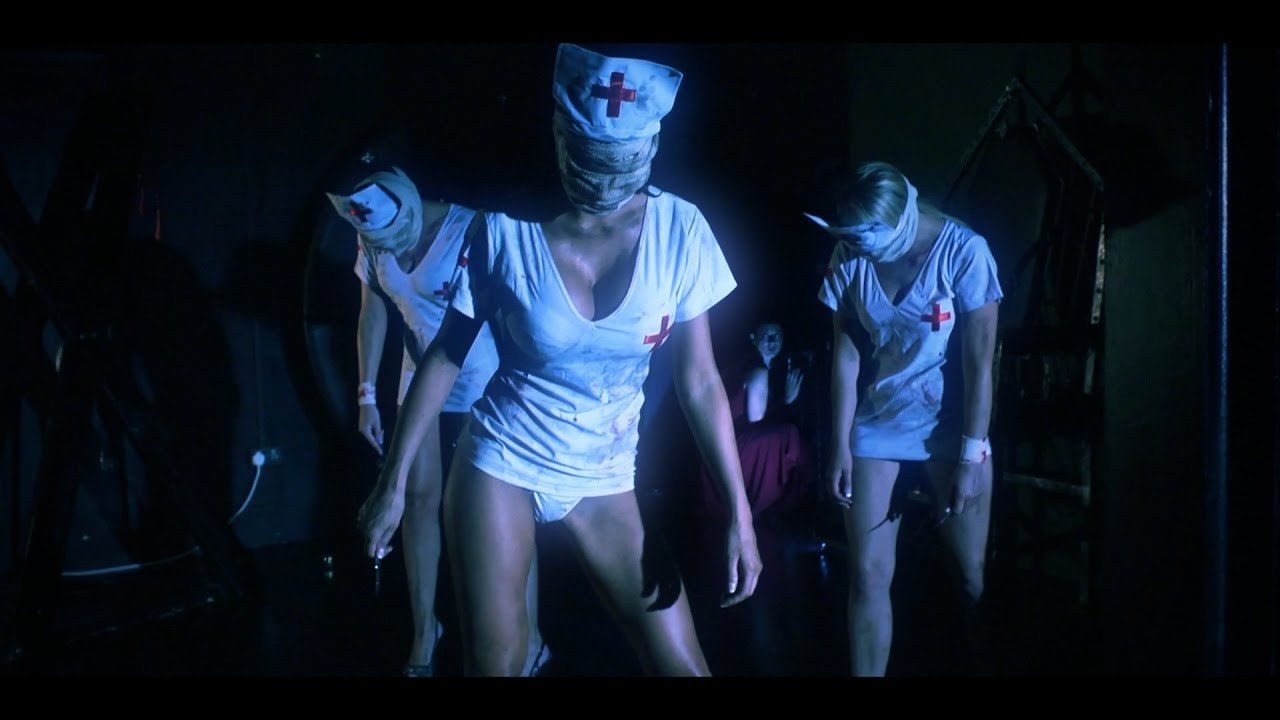 Porn movies that are horror