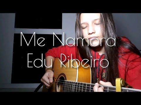Me Namora- Edu Ribeiro  Beatriz Marques cover