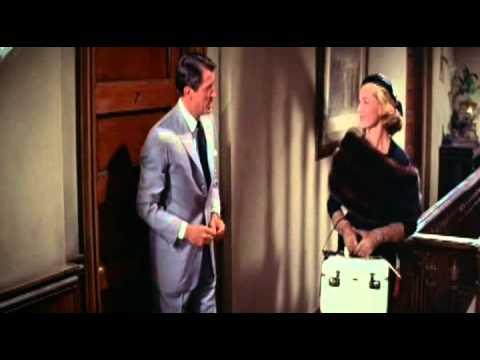Designing Woman (1957) - Gregory Peck - Lauren Bacall