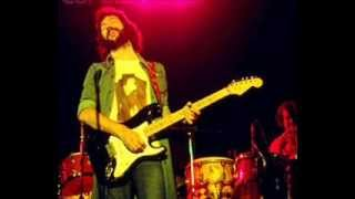 Eric Clapton-The Sky Is Crying - Hawaii 1975
