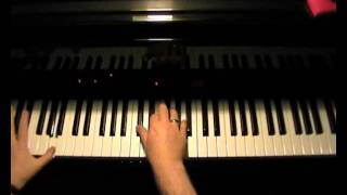 Robbie Williams - Feel (Piano)