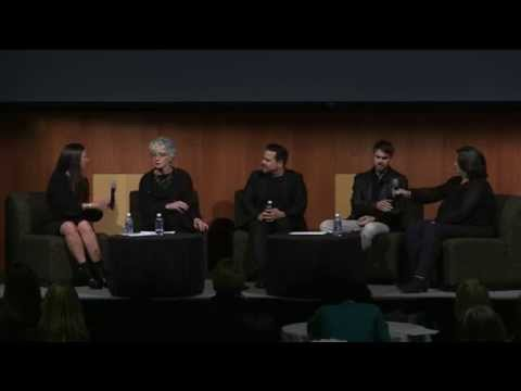 National Design Awards 2014 - Winners' Panel